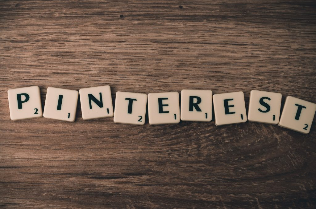 5 easy steps to a Pinterest Business Account