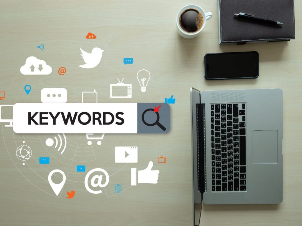 keywords to explode Pinterest traffic