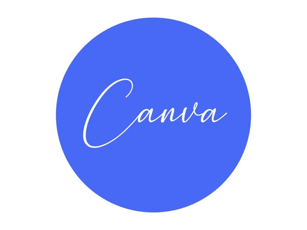 Canva tips and tricks for bloggers