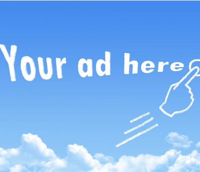 an easy way to make money with your blog is by selling ad space